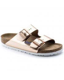 Women's Arizona Soft Footbed Met Copper