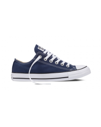 Big Kid's Converse Chuck Taylor All Star Lo Top Navy    3.5 - 6