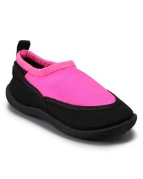 Big Kid's Ska Doo Beach Walker Pink    13 - 2