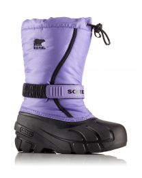 Big Kid's Sorel Flurry Paisley Purple  1 - 6