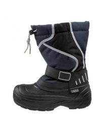 Boy's Tundra Ottawa Navy/Black