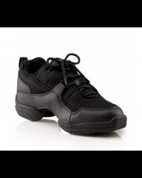 Capezio Fierce Dansneaker® DS11 Black