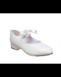 Capezio Jr Tyette™ N625T White