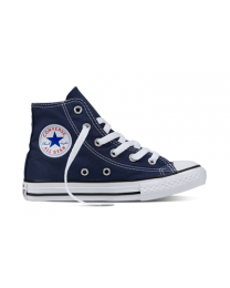Kid's Converse Chuck Taylor All Star Hi Top Navy    10.5 - 3