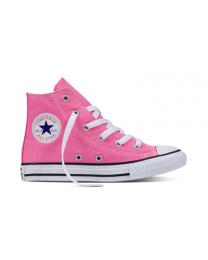 Kid's Converse Chuck Taylor All Star Hi TopPink    11 - 3