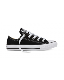 Kid's Converse Chuck Taylor All Star Lo Top Black    11 - 12