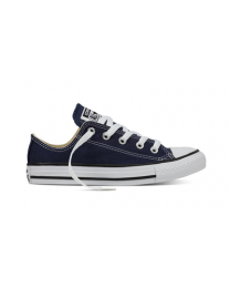 Kid's Converse Chuck Taylor All Star Lo Top Navy    10.5 - 3