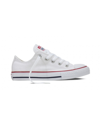 Kid's Converse Chuck Taylor All Star Lo Top Optical White    1 - 3