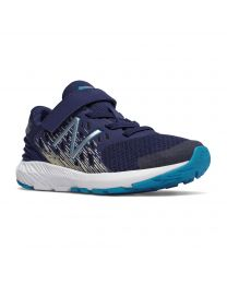 Kid's New Balance Fule Core Urge v2 Techtonic Blue/ Glow