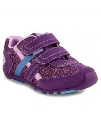 Kid's Pediped Flex® Gehrig Purple/ Lily