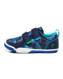 Kid's Plae Ty Blue Camo