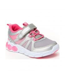 Kid's Stride Rite Kylie Pink Metallic