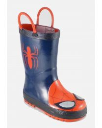 Kid's Western Chief The Ultimate Spider-Man Rain Boot