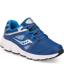 Big Kid's Saucony Kotaro 4 Blue
