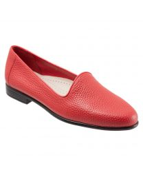 Women's Trotters Liz tumbled Red
