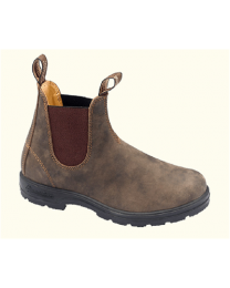 Men's Blundstone Super 550 Rustic Brown