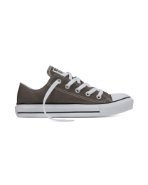 Men's Converse Chuck Taylor All Star Lo Top Charcoal    6.5 - 7