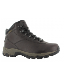 Men's Hi-Tec Altitude V i Waterproof Dark Chocolate