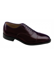 Men's Johnston & Murphy Melton Cap Toe Cordovan