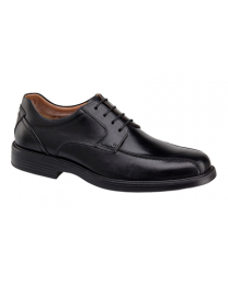 Men's Johnston & Murphy Stanton Runoff Lace-Up black
