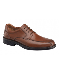 Men's Johnston & Murphy Stanton Runoff Lace-Up tan