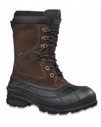 Men's Kamik Nationwide Dark Brown