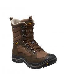 Men's Keen Durand Polar Waterproof Cascade Brown / Brindle