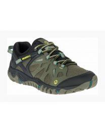 Men's Merrell All Out Blaze Aero Sport Dusty Olive