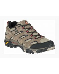 Men's Merrell Moab 2 Waterproof Bark Brown