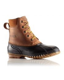 Men's Sorel Cheyanne Lace Chipmunk