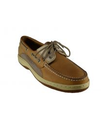 Men's Sperry Billfish 3-Eye Tan / Beige