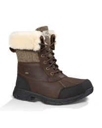 Men's Ugg Butte Stout