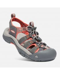 Women's Keen Newport Hydro Magnet / Coral