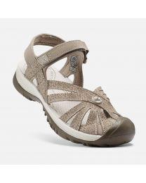 Women's Keen Rose Sandal Brindle / Shitake