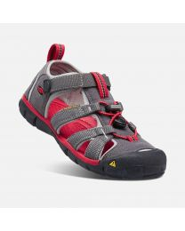 Little Kid's Keen Seacamp II CNX Magnet / Racing Red