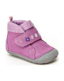 Toddler's Stride Rite Soft Motion Sophie Purple