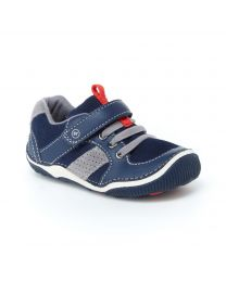 Toddler's Stride Rite SRT Wes Navy