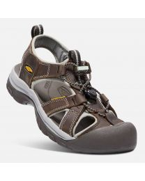 Women's Keen Venice Black Olive / Surf Spray