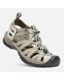 Women's Keen Whisper Agate Grey / Blue Opal