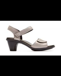 Women's Aravon Medici Sandal Metallic