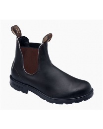 Women's Blundtone Original 500 Stout Brown Leather
