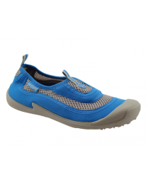 Women's Cudas Flatwater Light Blue