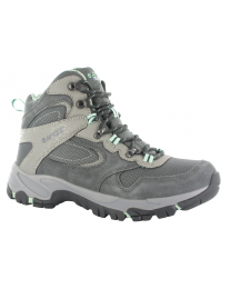 Women's Hi-Tec Altitude Lite i Waterproof Charcoal