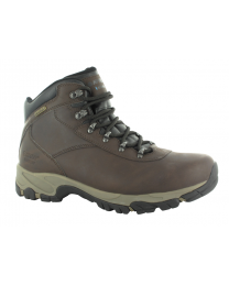 Women's Hi-Tec Altitude V i Waterproof Dark Chocolate