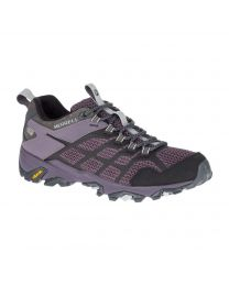 Women's Merrell Moab FST 2 Waterproof Granite/ Shark