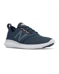 Women's New Balance Fuel Core v4 Galaxy/ Light Petrol/ Pink