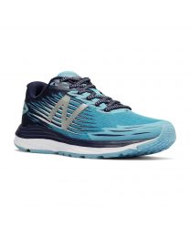 Women's New Balance Synact Thunder/ Steel
