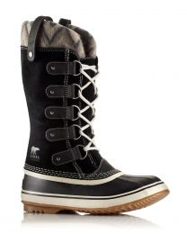 Women's Sorel Joan of Arctic Knit Black