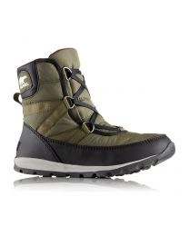 Women's Sorel Whitney Short Lace Nori