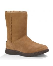 Women's Ugg Michaela Chestnut